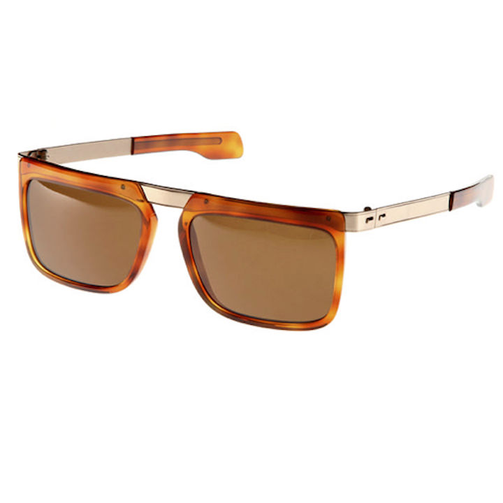 Honey Tort 1057 Shades by Cutler and Gross